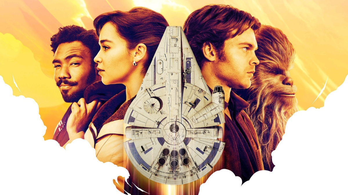 'Solo: A Star Wars Story' Movie Review